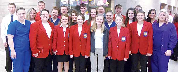 The Clermont Sun 187 Grant Students Compete At Regional