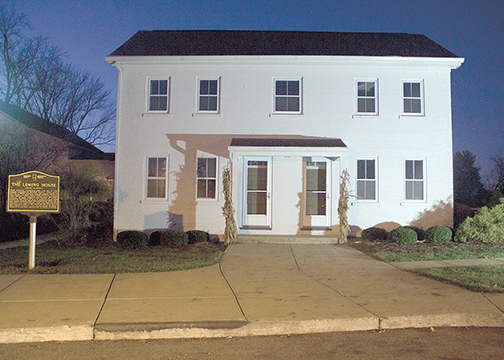 The rental rates for the Leming House, along with other Miami Township facilities, will increase by 20 percent in 2016.