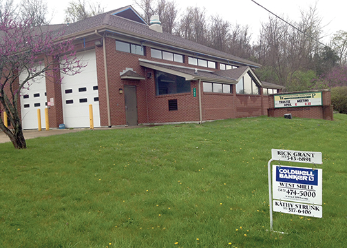 Washington township s fire and emergency medical services station 3