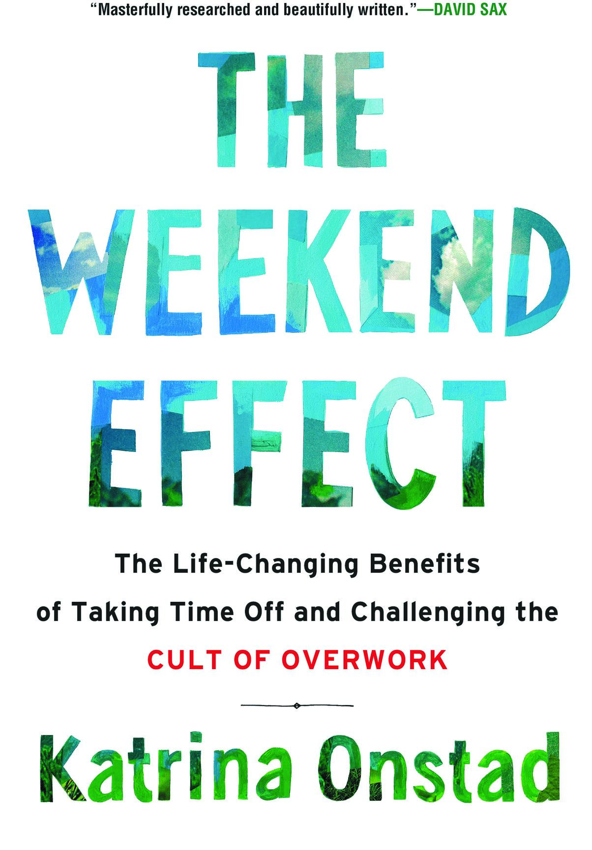Weekend effect